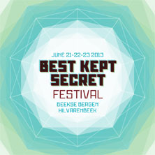 Best Kept Secret - Best Kept Secret