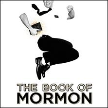 a6981986f2490b The Book of Mormon bij Eventim.nl - Dé online ticketshop