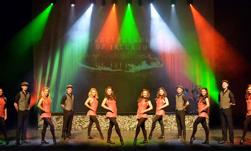 Danceperados Of Ireland 2021