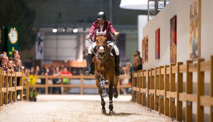 Indoor Brabant - Indoor Brabant