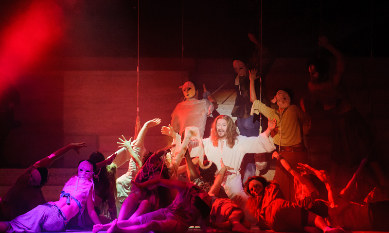 Jesus Christ Superstar - Bild 2