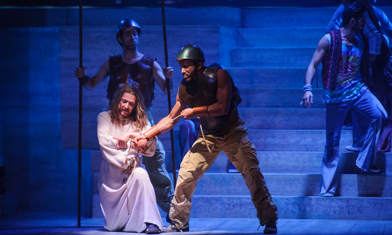 Jesus Christ Superstar - Bild 1