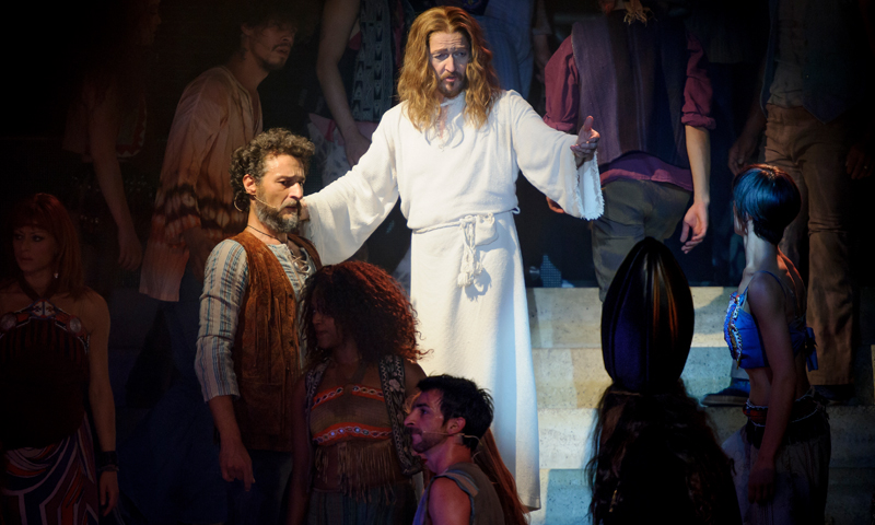 Jesus Christ Superstar - Bild 3