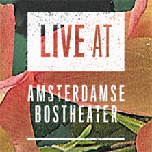 Live At: Amsterdamse Bostheater - Logo 2016