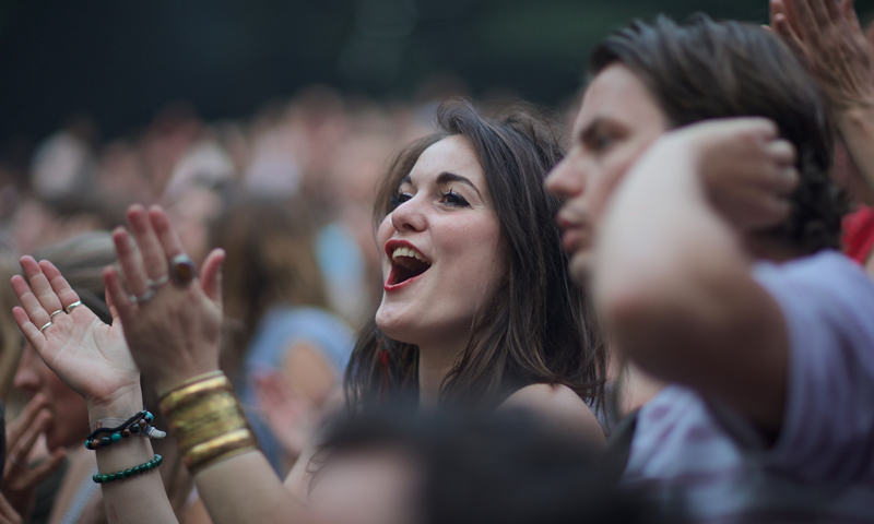 Live At: Amsterdamse Bostheater - beeld 6