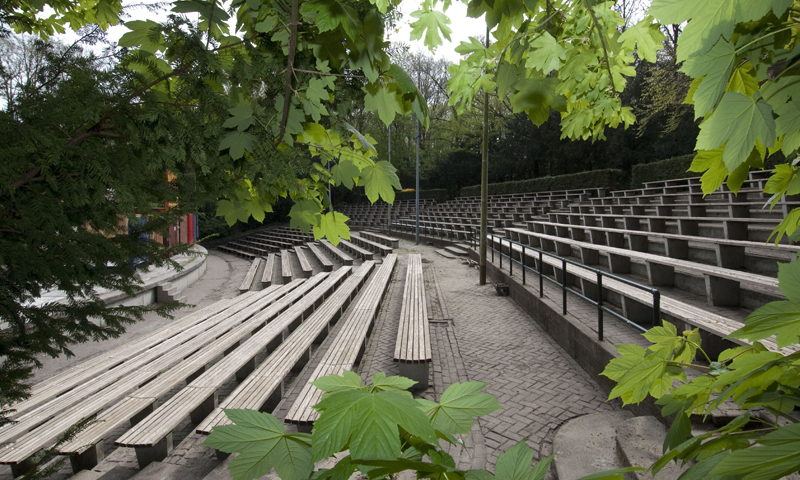 Live At: Amsterdamse Bostheater - beeld 5