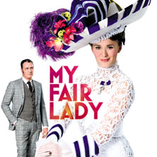 My Fair Lady Eventim