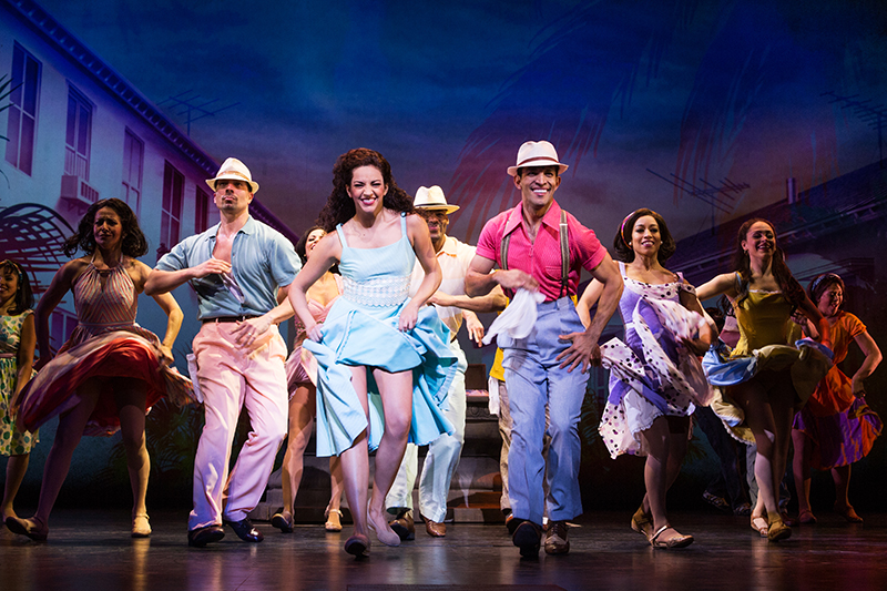 On Your Feet! - On Your Feet!