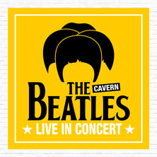The Cavern Beatles - Live in concert