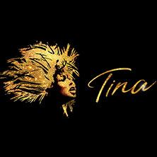 TINA - De Tina Turner Musical