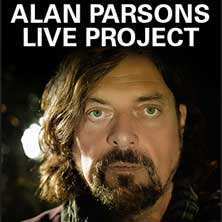 Alan Parsons Live Project: The Greatest Hits Tour 2017