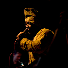 Dele Sosimi & The Afrobeat Orchestra - Tickets