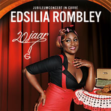 Edsilia Rombley - Jubileum Mama Sings - Tickets