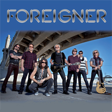 Foreigner: 40th-Anniversary-Tour
