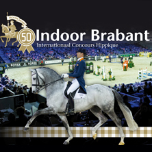Indoor Brabant - Tickets