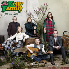 The Kelly Family - ROTTERDAM - Tickets