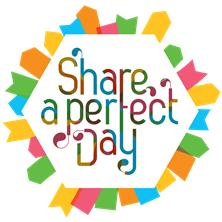 Share a Perfect Day 2017 - Tickets