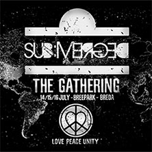 sub:Merged - The Gathering 2017 - Tickets