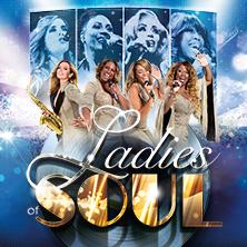 Ladies of Soul bij Eventim.nl - Dé online ticketshop