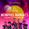 Live At Amsterdamse Bostheater: MEMPHIS MANIACS
