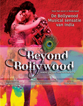 Beyond Bollywood - Tickets