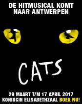 CATS - Tickets