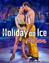 Holiday On Ice - Tickets