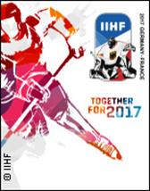 2017 IIHF Ice Hockey World Championship - Tickets
