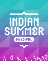 Indian Summer Festival - Tickets