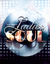 Ladies of Soul - Tickets