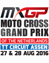 Motocross Grand Prix of the Netherlands - Tickets