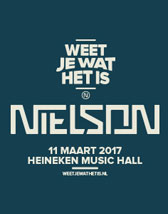 Nielson - Tickets