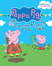 Peppa Pig - Tickets