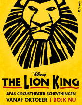 The Lion King - Tickets