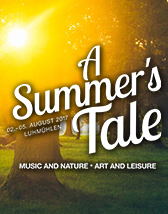 A Summer's Tale - Tickets