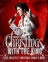 Christmas with the King - Tickets
