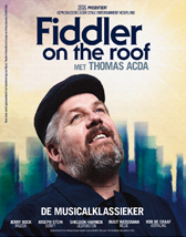 Fiddler on the Roof - Tickets