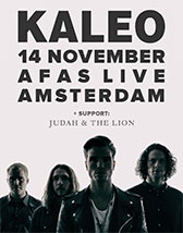 Kaleo - Tickets