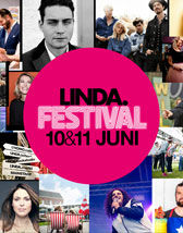 LINDA.festival - Tickets
