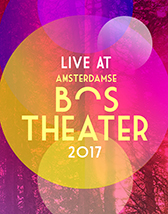 Live At Amsterdamse Bos - Tickets