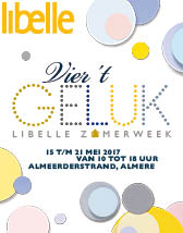Libelle Zomerweek - Tickets