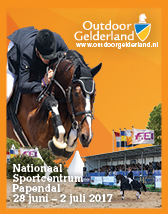 Outdoor Gelderland - Tickets