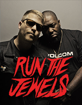 Run The Jewels - Tickets