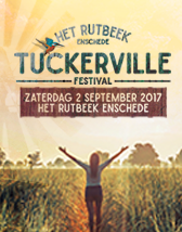 Tuckerville - Tickets