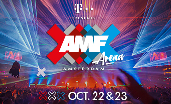 T-Mobile presents AMF ArenA - Tickets