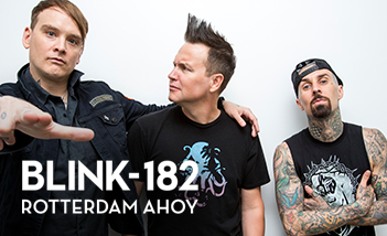Blink-182 - Tickets