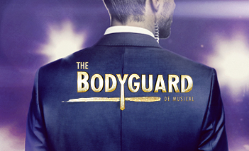 The Bodyguard - Tickets