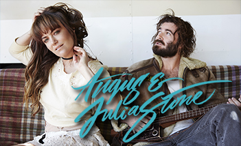 Angus & Julia Stone - Tickets