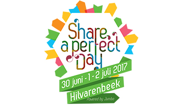 Share a Perfect Day - Tickets