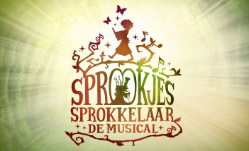 Sprookjessprokkelaar de Musical - Tickets